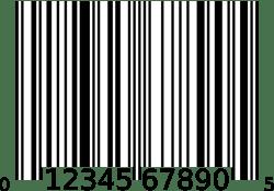 SKU Barcode